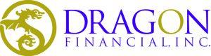 dragon financial logo
