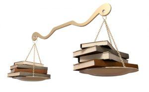 balance the books
